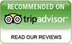 The Cellar Restaurant Recommended on TripAdvisor, Read Our Reviews